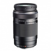 Olympus 75-300mm F4.8-6.7 ED II Obiectiv Olympus MFT Negru - Olympus 75-300mm F4.8-6.7 ED II Obiectiv Olympus MFT, negru