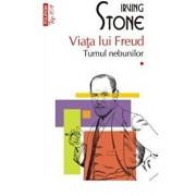 Viata lui Freud. Vol. I+II. Turnul nebunilor. Paria/Irving Stone