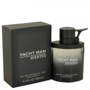 Myrurgia Yacht Man Aventus Eau De Toilette Spray 3.4 oz / 100.55 mL Men's Fragrances 539069