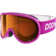 POC POCito Retina goggles roze 2018 Goggles