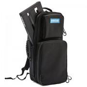 Pedaltrain PT-M24-PSC-X Backpack Metro24 Fundas para efectos