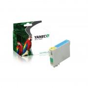 Yanec Epson T0805 Licht Cyaan (Yanec)