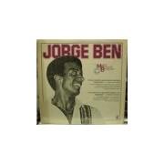 LP em Vinyl - História da Música Popular Brasileira - Jorge Bem