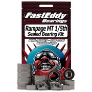 FastEddy Bearings Redcat Rampage MT 1/5th Sealed Bearing Kit