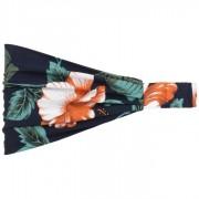 Seeberger Flower Viskose Stirnband Headband Haarband