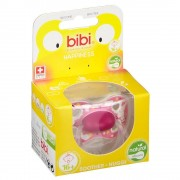 bibi® Happiness Nuggi Dental Silikonsauger 16+ Monate