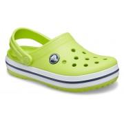 Crocs Crocband™ Klompen Kinder Lime Punch 25
