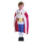 Costum carnaval baieti Print - Rege