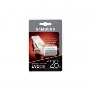 Samsung MICROSDXC 128GB CLASS10 UHS-3 EVO+ 100MB/S