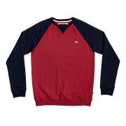 QUIKSILVER Sweatshirt Everyday mit Rundhalsausschnitt