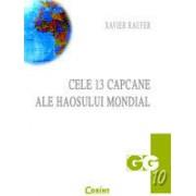 CELE 13 CAPCANE ALE HAOSULUI MONDIAL