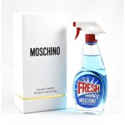 Moschino Fresh Couture 100 Ml Eau De Toilette De Moschino