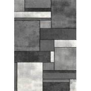 Merinos Vloerkleed Brilliance 661-95 Grey-80 x 150 cm