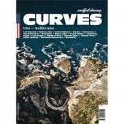 Klasing-Verlag Klasing CURVES USA-Kalifornien Band 6