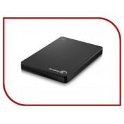 Жесткий диск Seagate Backup Plus 2Tb Black STDR2000200