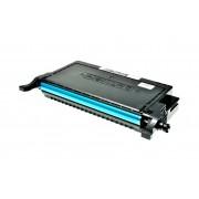 Italy's Cartridge TONER CLP 660 NERO COMPATIBILE PER SAMSUNG CLP610D ND 660ND Clx6200ND 6240FX CLP-K660B CAPACITA' 5.500 PAGINE