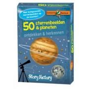 50 Sterrenbeelden & Planeten   Story Factory