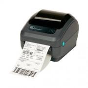 Етикетен принтер Zebra GK420D, 203DPI, Ethernet