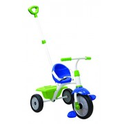 Smart Trike Fun, Green/Blue/White