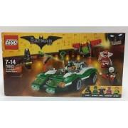 Lego 70903 Batman Movie The Riddler Riddle Racer Batman Toy