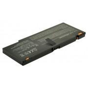HP Batterie ordinateur portable 592910-351 pour (entre autres) HP Envy 14 - 4000mAh