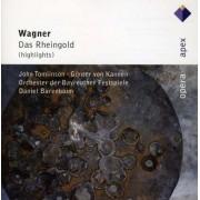 R. Wagner - Das Rheingold- Highlights (0825646152322) (1 CD)