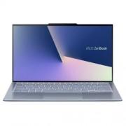 "ASUS NB ZenBook UX392FN-AB006T 13,9"" FHD, i7-8565U (4,6GHz), 16GB, 512GB M.2, NV MX 150 2GB, WIN10, Kék"