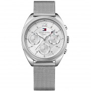 Reloj Tommy Hilfiger Th-1781628-Plata