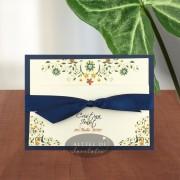 Invitatie nunta Florile dragostei 020