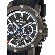Ceas barbatesc TW-Steel TS7 Yamaha Factory Racing Cronograf 48mm 10ATM