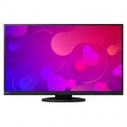 Eizo EV2760-BK, 27 inch, 16:9, 2560x1440, 350 cd/m2, 178/178, IPS, Display Port, HDMI, DVI-D, USB hub, Auto EcoView, 10 bit LuT