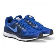 NIKE The Nike Zoom Pegasus 34 Löparsko Hyper Blue Barnskor 36.5 (UK 4)