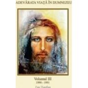 Adevarata Viata In Dumnezeu 1990-1991 Vol.3 - Mvassula Ryden