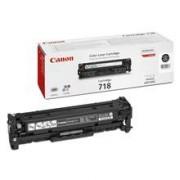 Canon 718 Black - 2662B002