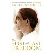 First and Last Freedom, Paperback
