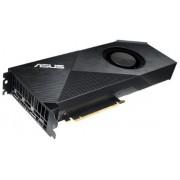 VGA Asus TURBO-RTX2070-8G, nVidia GeForce RTX 2070, 8GB, do 1650MHz, 36mj (90YV0C80-M0NA00)
