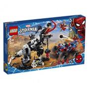 LEGO Super Heroes - Ambuscada Venomosaurus 76151