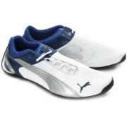 Puma Future Cat M2 Sneakers For Women(White, Blue, Black)