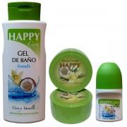 Promo Happy Cocos si Vanilie