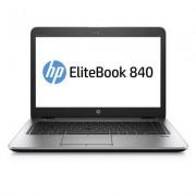 HP Portátil HP EliteBook 840 G4 Full HD, i5, 8GB, SSD 256GB
