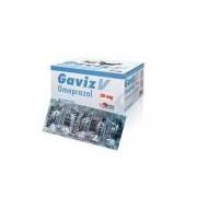 Gaviz 1 Comprimido De Omeprazol Com 20 Mg