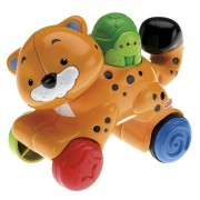 Leopard Fisher Price