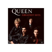 Queen - Greatest Hits | CD