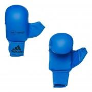 Nudilleras Para Karate Adidas WKF 61112 Azul