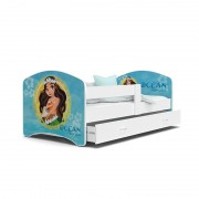 Patut Tineret MyKids Lucky 57 Ocean Princess 140x80