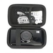 khanka Carcasa rígida para Kodak Mini Shot inalámbrico 2en 1/de impresión instantánea Kodak Mini Shot inalámbrico cámara Digital de impresión instantánea por