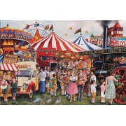 Candyfloss & Carousels