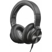 Casti Trust DJ 500 Pro 21708 Negru
