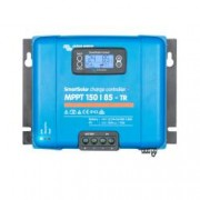 Regulator incarcare baterii solare SmartSolar MPPT 15085-Tr 122448V-85A Victron