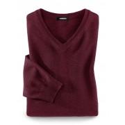 Walbusch Merino-Mix V-Pullover